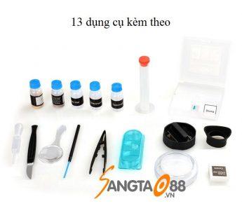 Kính hiển vi sinh học 40X - 640X 88-56000