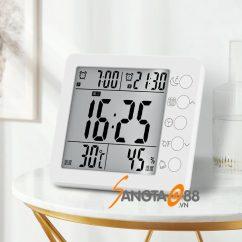Đồng hồ đo nhiệt độ độ ẩm T10
