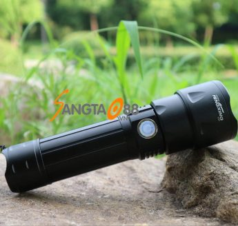 Đèn pin siêu sáng X37-P50