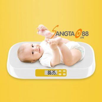 Cân em bé 20kg B36