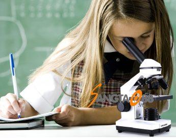 Kính hiển vi sinh học 1600X UX001