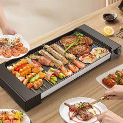 Bếp nướng điện không khói KONKA KEG-W201A